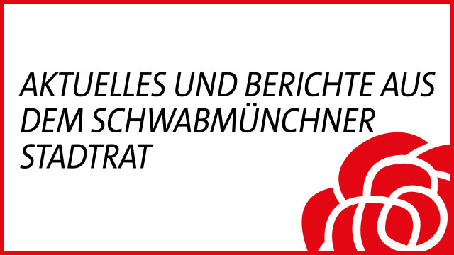 Logo Aktuelles aus dem Stadtrat